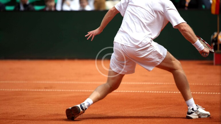 Playing The Net Effectively by Tom Avery